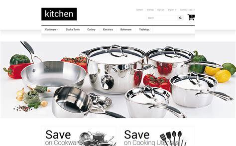fourniture de cuisine th 232 me prestashop adaptatif 52161 pour magasin d articles