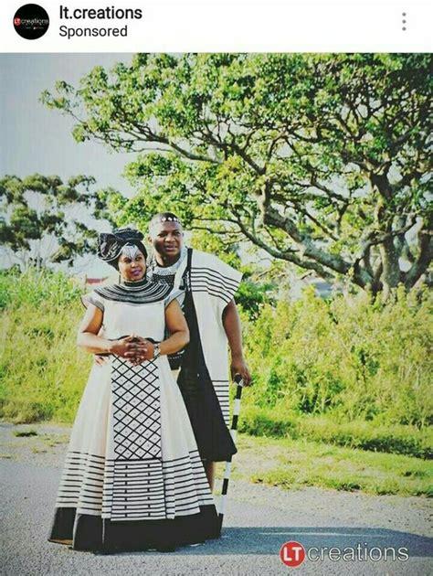 Wedding Attire For Couples by Xhosa Wedding Attire Couples