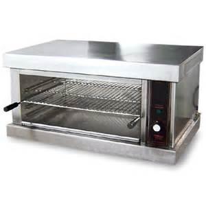 salamander mast kitchen