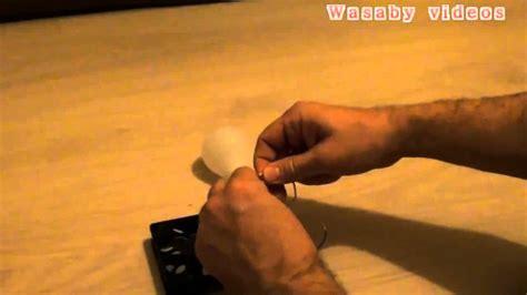 youtube membuat listrik membuat kipas memutar tanpa listrik youtube