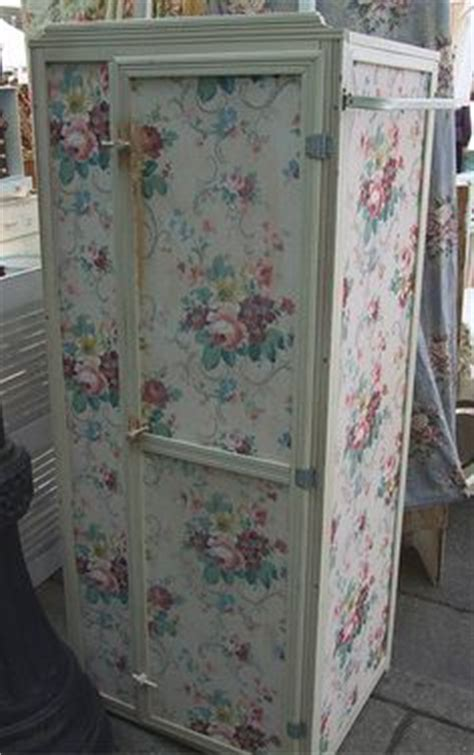Decoupage Wardrobe - wardrobes decoupage and painted wardrobe on