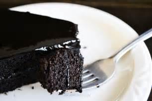spiced dark chocolate cake grain free paleo