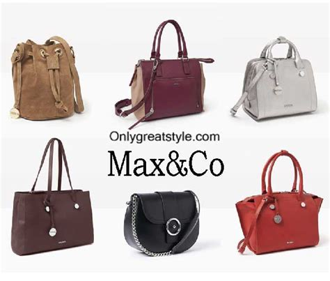 Fall Winter Bags To Die For by Maxco Bags Fall Winter 2016 2017 For