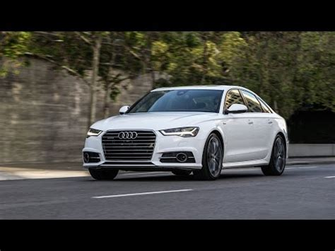 2016 audi a6 review, ratings, specs, prices, and photos