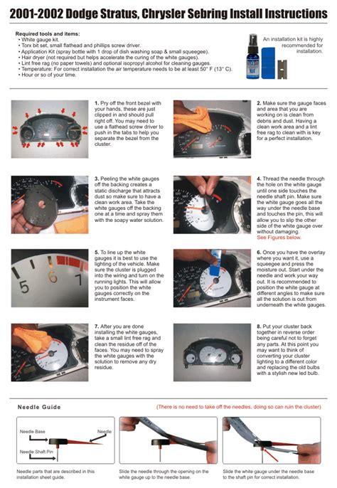 motor repair manual 1996 dodge stratus lane departure warning service manual 2001 dodge stratus workshop manual free 2001 chrysler sebring coupe dodge