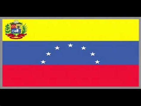 flags of the world venezuela venezuela flag anthem youtube