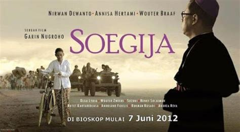 film perjuangan kemerdekaan janur kuning 5 film kemerdekaan indonesia yang membangkitkan