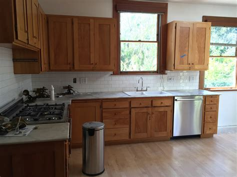maple cabinets with white countertops unfinished oak antique cabinets vintage white marble