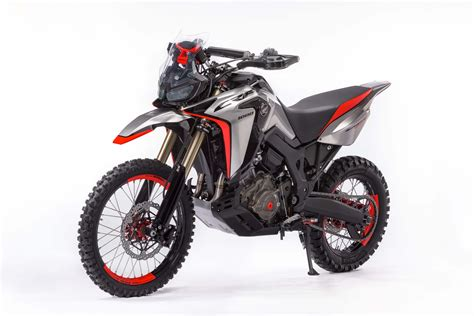 african sports oh my the honda africa twin enduro sports concept