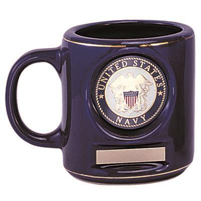 10 12 Ounce Coffee Mugs Ceramic - 12 ounces blue ceramic coffee mug takes 2 inch insert