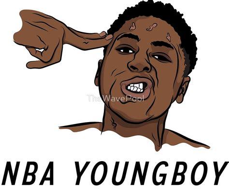 Drawing Symbols Nba Youngboy