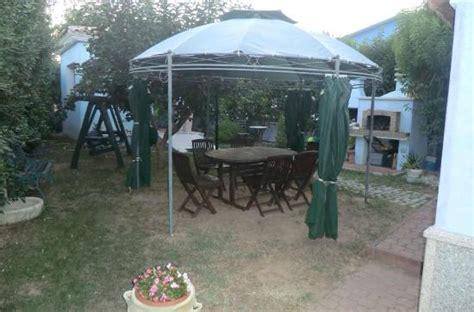 b b olive garden il gazebo nel giardino dell olive garden bild fr 229 n olive garden b b affittacamere