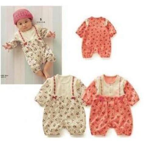 Harga Celana Merk Bebe jumper bayi lucu baju spongebob