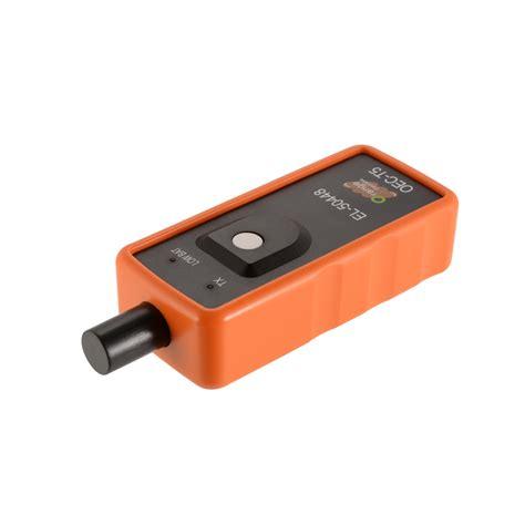 3831 tire pressure monitor sensor tpms reset tool el 50448 tire pressure monitor sensor activation tool tpms