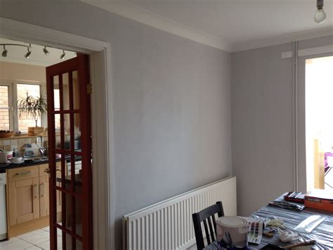 dining room in dulux polished pebble ideas for the house
