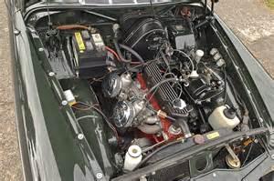 Volvo 122 Engine Just Listed 1968 Volvo 122s Wagon Automobile Magazine