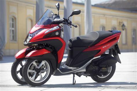 Yamaha Motorrad 34 Ps by Yamaha Nmax Und Tricity Test Motorrad Fotos Motorrad Bilder