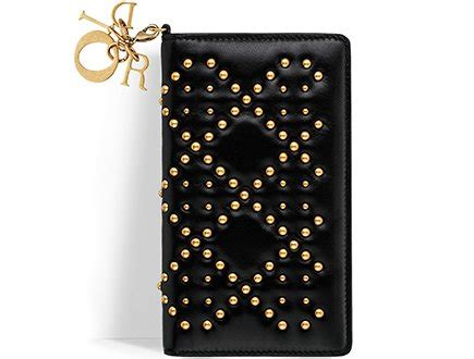j adior iphone pouch with chain bragmybag