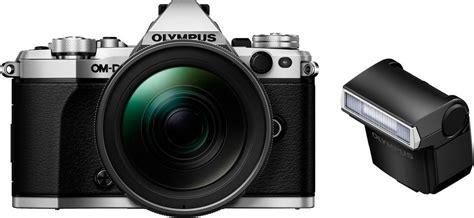 Kamera Olympus Om D E M5 olympus om d e m5 ii kit system kamera m zuiko