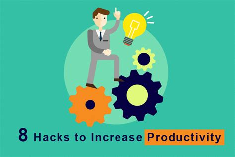 21 ways to your productivity improve your craft get published a field guide for writers books top strategic advice 8 hacks to increase productivity