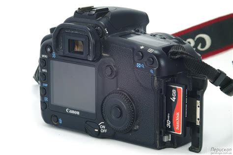 Kamera Digital Canon Eos 30d キャノン eos 30d