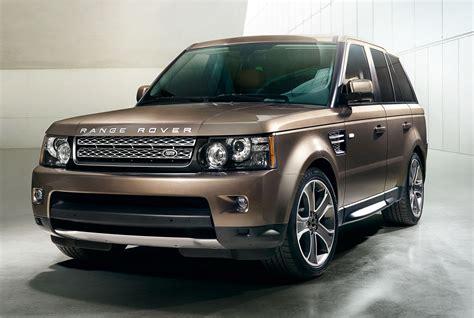 2012 Range Rover Sport Fast Speedy Cars