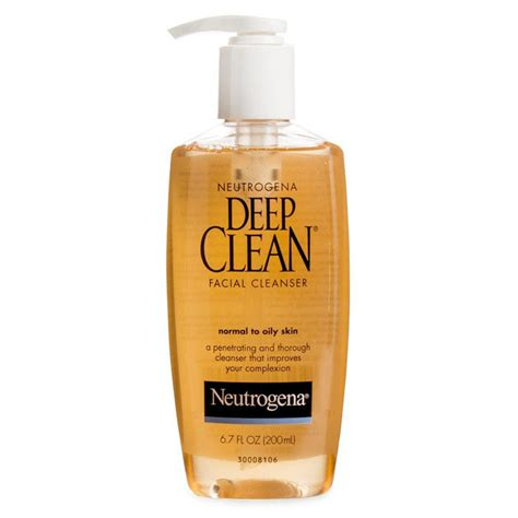 Neutrogena Cleanser buy neutrogena clean cleanser 200 ml find offers discounts reviews ratings