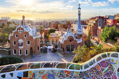 barcelona que ver qu 233 ver en barcelona en un fin de semana blog travel club