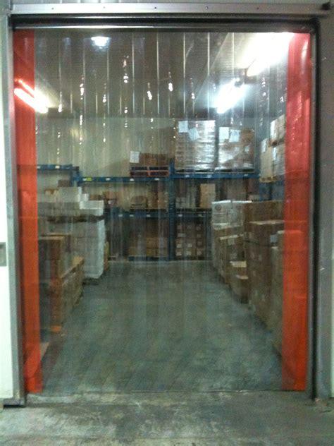 freezer door strip curtains cooler and freezer strip doors strip curtains com