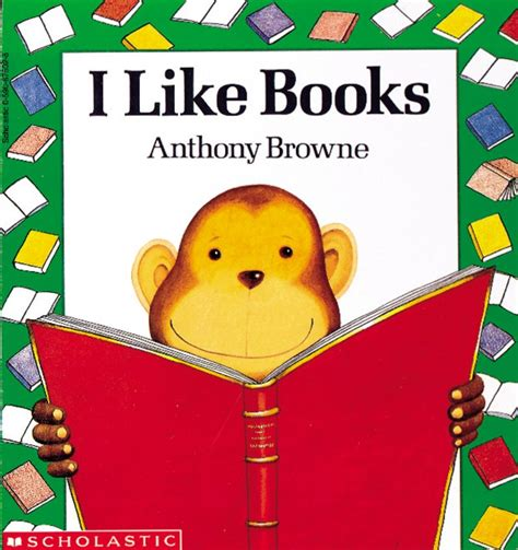 anthony browne picture books i like books by anthony browne scholastic