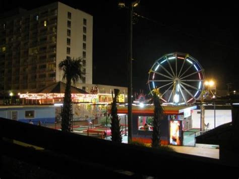 theme hotel north carolina the new amusement park on the boardwalk picture of