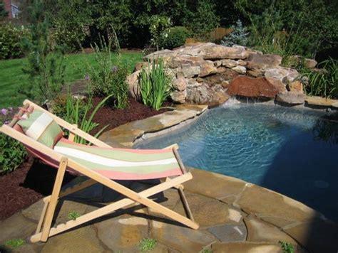 Backyard Pools Kansas City Swimming Pools And Spas Traditional Pool Kansas City