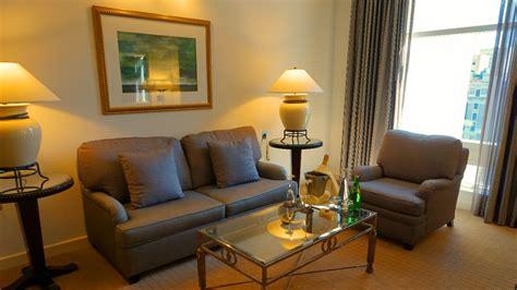 hotel review sofitel new york luxury fred