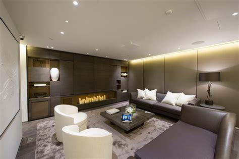 living room showroom crestron showroom london visit today
