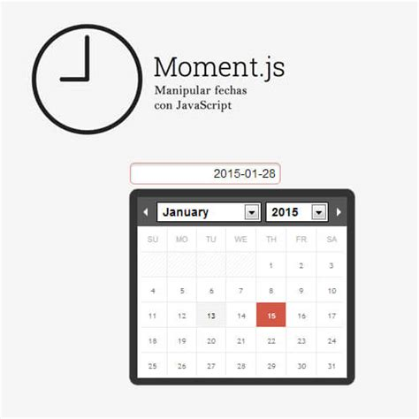 format date using moment how to simplify javascript and format date validation with