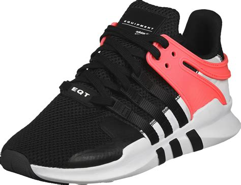 adidas equipment support adv shoes black turbo