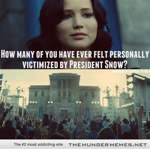 Hunger Games Memes - hunger games may the odds be ever in your favor