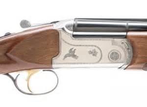 Tag Gun Merk Xtrail guns for clayshooting shooting uk