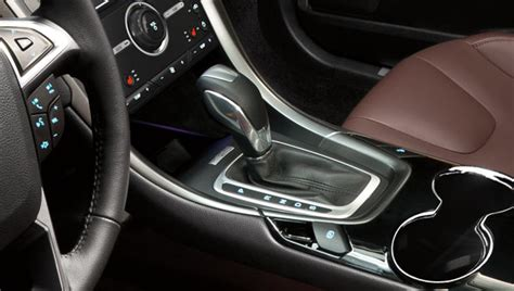 Ford Fusion 2016 Interior by 2016 Ford Fusion Hybrid Review