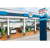 SKF Signs Aftermarket Partnership Agreement With Bosch Service