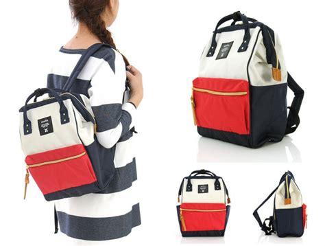 Tas Ransel Tali Wanita Modern Backpack yakin tas anello kamu asli begini cara membedakan tas anello yang palsu dengan yang asli