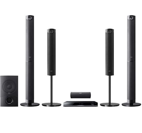 Home Theater Sony Dav Dz840k Sony Dav Dz840k 5 1 1000w Dvd Home Theater System Price Bangladesh Bdstall