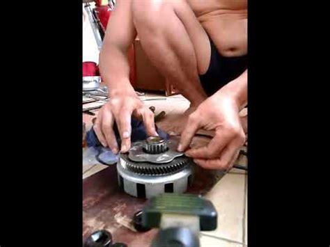 Karet Rumah Kopling Scorpio Cara Pasang Karet Rumah Kopling Yamaha Vixion