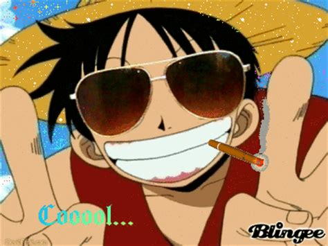 Cool Luffy luffy cool picture 129284857 blingee
