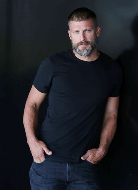 greg vaughn pictures and photos greg vaughan talks days comeback soap opera digest