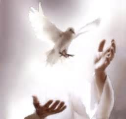 Oraciones al espiritu santo reina del cielo