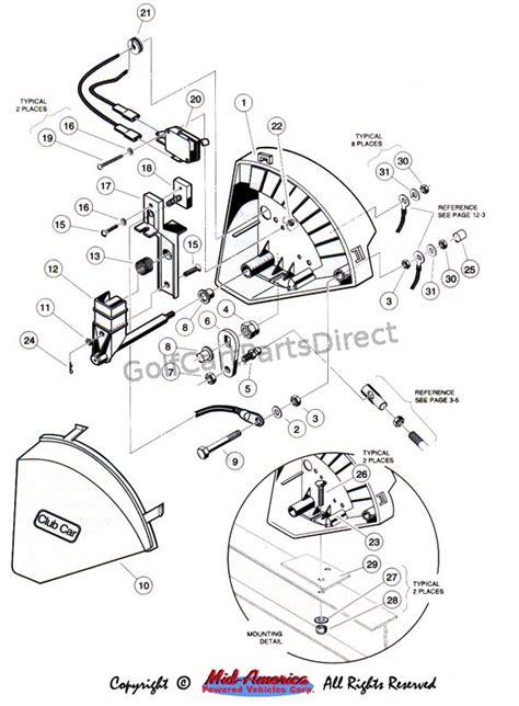 Wiper Switch 36v V Glide Golfcartpartsdirect