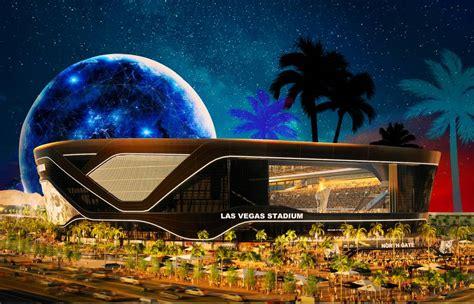 msg sphere las vegas pacific domes