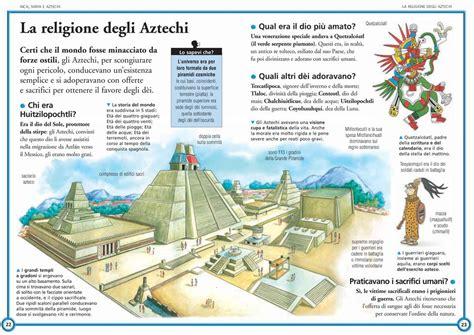 il dio supremo degli incas inca e aztechi storia cultura usi e costumi