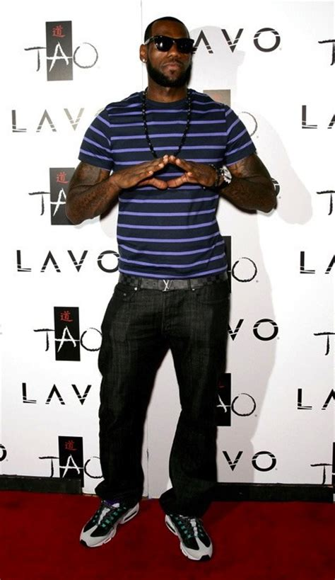 A Maxy Gabriel Belt wearing louis vuitton damier belts at 2011 bmi